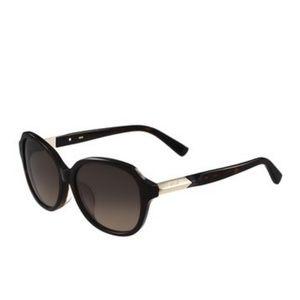 MCM58mm Round Sunglasses